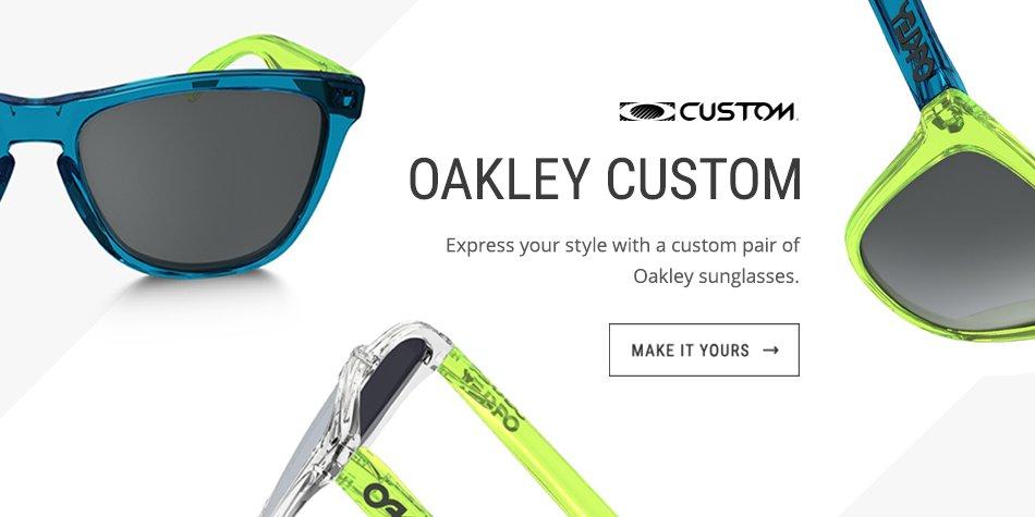 oakley custom frogskins 7c7o  oakley-custom-bannerjpg